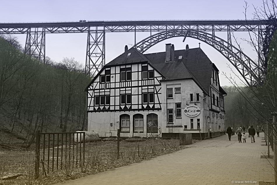 Wuppertal Diskotheken