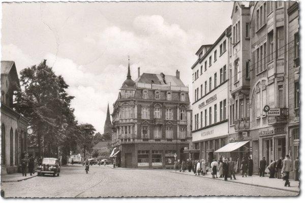 Solingen bahnhof ohligs der heimliche hauptbahnhof for Hotel wuppertal elberfeld