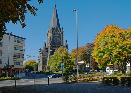 Foto: Lutherkirche